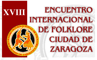 XVIII edición del Encuentro Internacional de floklore