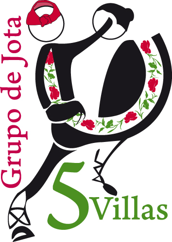 50 aniversario Grupo de Jota Cinco Villas, convocatoria a los componentes y excomponentes