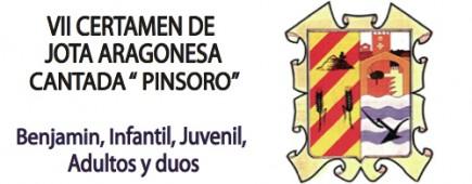 Listado de admitidos en el VII Certamen de Pinsoro 2011