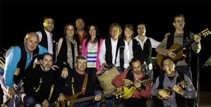 Actuación del Grupo Musical La Troba el próximo domingo 11 en Alagón