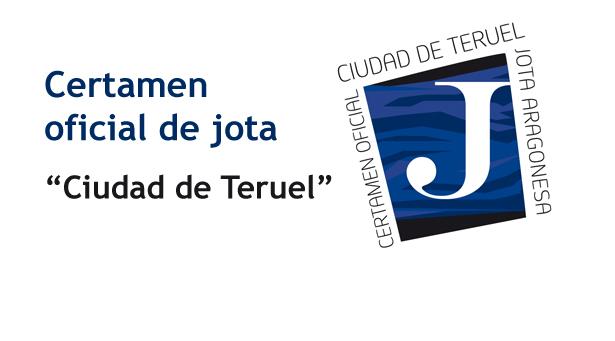 Ganadores del III Certamen de jota Ciudad de Teruel
