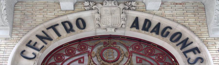Centro aragonés de Barcelona