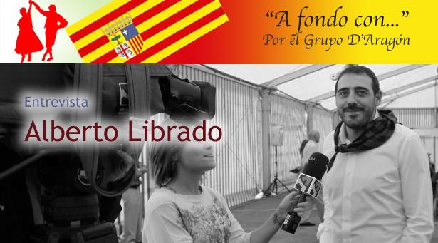Esta semana a fondo con... Alberto Librado