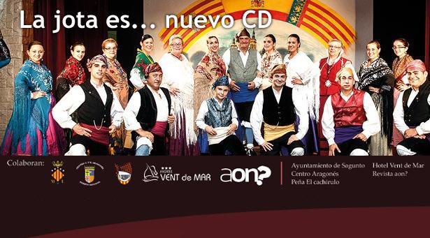 Presentación del CD