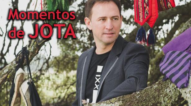 Momentos de Jota se presenta este fin de semana en el Principal de Zaragoza