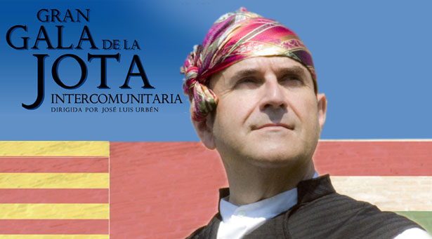José Luis Urbén, presenta,