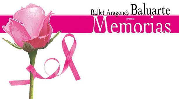 Gala benéfica con el Ballet Aragonés Baluarte, en la Sala Mozart