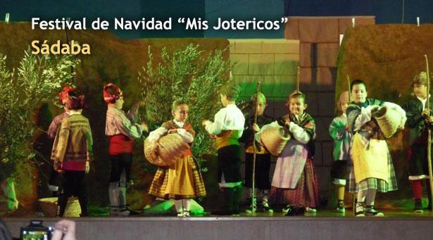 Mis Jotericos, presentan