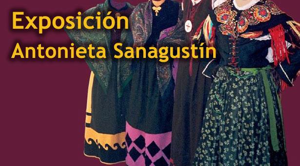Exposición de Indumentaria aragonesa en Huesca