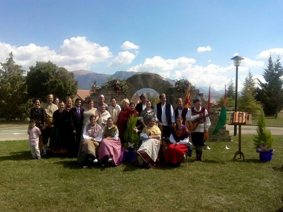 Grupo San Isidro de El Temple