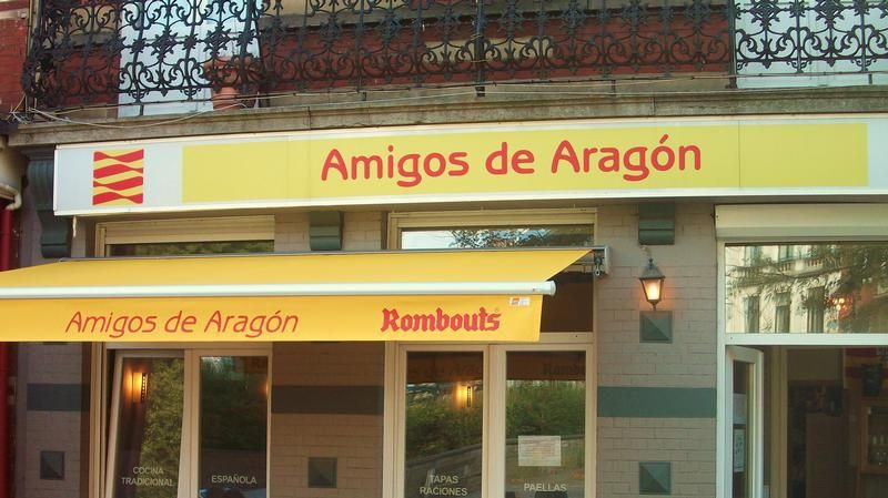 CENTRO ARAGONÉS DE ROSARIO