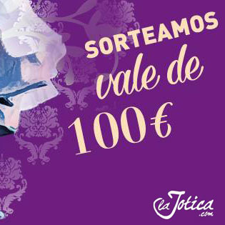 SORTEO en La Jotica - Fotos de los participantes