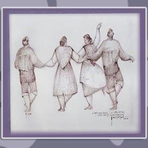 Curso de Danzas Tradicionales y Bailes de Aragón para adultos